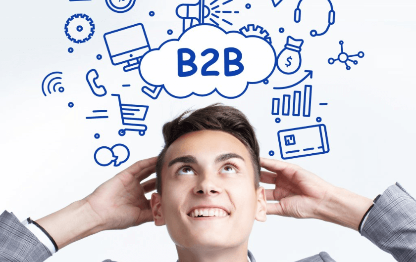 el poder de los medios - Industrias B2B - Axioma B2B Marketing